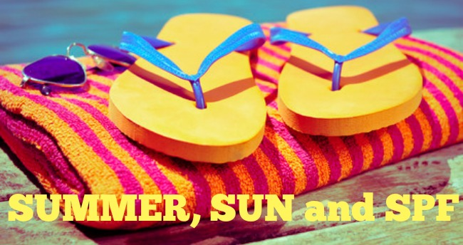 8 SUNSCREEN FUN FACTS AND SOLUTIONS FOR THOSE OF US WHO HATE TO APPLY IT