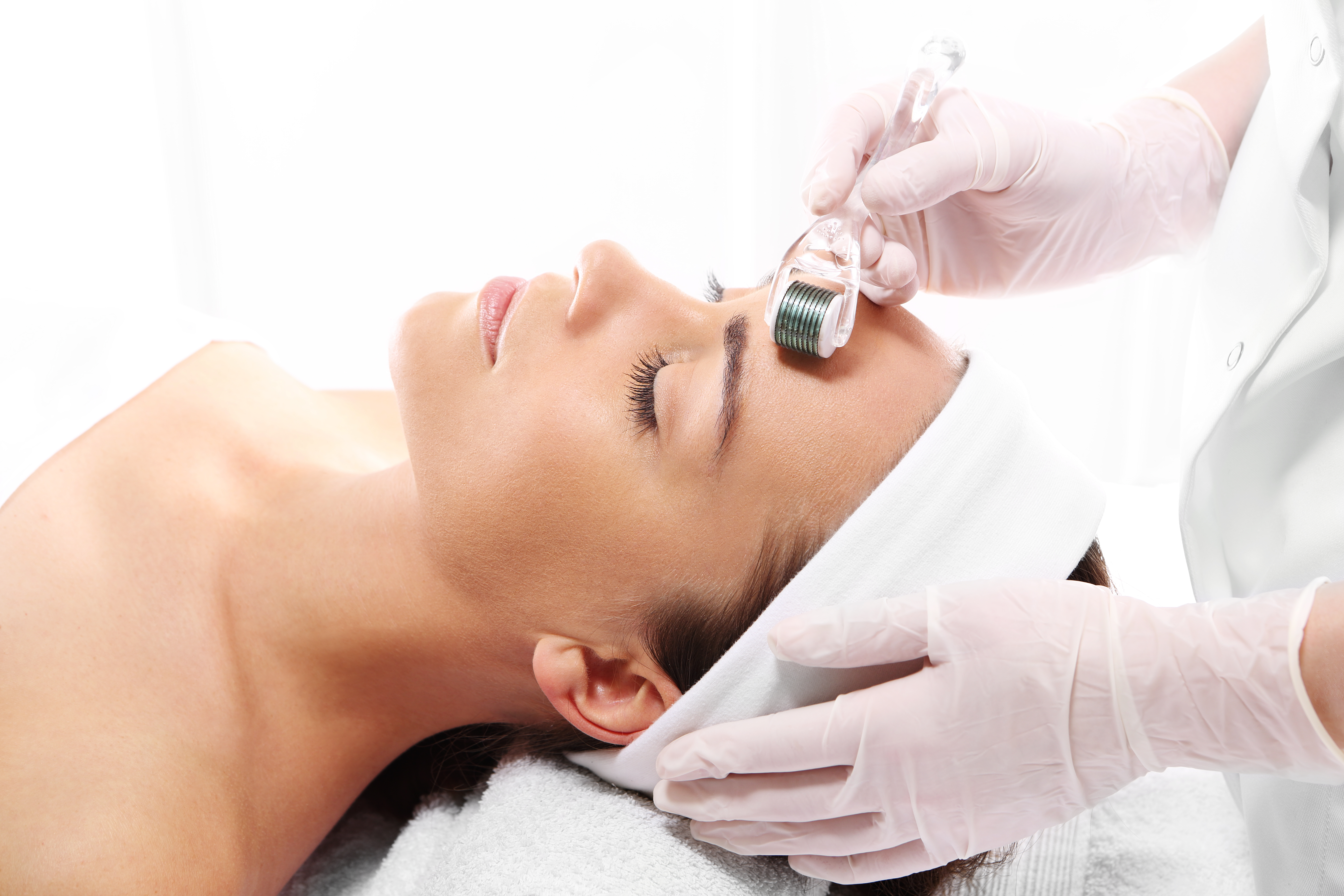 Home Vs. Professional Microneedling for Flawless Skin